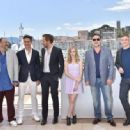 Matt Bomer- May 15, 2016- 'The Nice Guys' Photocall - The 69th Annual Cannes Film Festival - 454 x 334