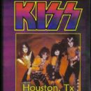 Houston. Tx: The Summit - September 2, 1977 (The 2nd Night)