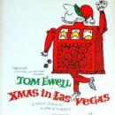 Xmas In Las Vegas Starring Tom Ewell - Broiadway Paly - 424 x 670
