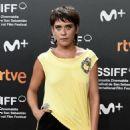 María León-   Closure Day - Red Carpet - 67th San Sebastian Film Festival - 454 x 563