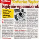 Katharine Hepburn - Nostalgia Magazine Pictorial [Poland] (December 2018) - 454 x 642