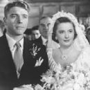 Burt Lancaster and Barbara Stanwyck