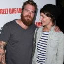 Ryan Dunn and Angie Cuturic - 337 x 500