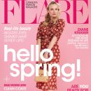 Diane Kruger - Flare Magazine Cover [Canada] (April 2013)