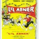 Lil Abner 1956 Broadway Musicals Peter Palmer