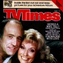 TV Times Cover (3rd May, 1980)