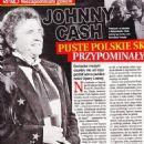 Johnny Cash - Retro Magazine Pictorial [Poland] (February 2017) - 454 x 646