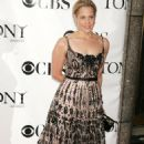 Mary McCormack - 62 Annual Tony Awards, New York, 2008-06-15