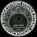 Donald Byrd - Think Twice / Show Time