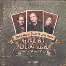Great Big Sea - Courage & Patience & Grit: Great Big Sea In Concert