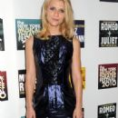 Claire Danes - Opening Night Gala For The New York Musical Theatre Festival At Hudson Terrace On September 27, 2010 In New York City