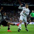 Real Madrid v. Malaga  April 18, 2015  Estadio Santiago Bernabeu