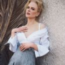 Nicole Kidman - The Edit Magazine Pictorial [United Kingdom] (16 February 2017) - 454 x 579