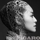 Chen Yao - Madame Figaro Magazine Pictorial [China] (May 2012) - 454 x 602