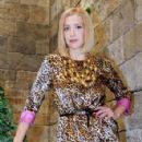Ecija Ojdanić  -  publicity photo shoot - 295 x 443