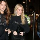 Ellie Goulding – Arrives at Magic Mike Live Press Night in London