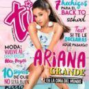 Ariana Grande - 284 x 391
