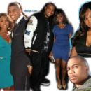 Angell Conwell and Omar Gooding