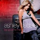 Ashley Tisdale - Be Good to Me (Remixes)