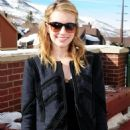 Emma Roberts - MTV News as they attend the Sundance Film Festival on January 24, 2011 in Park City, Utah