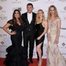 Katheryn Winnick – Global Gift Initiative at 2018 Cannes Film Festival - 454 x 513