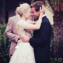Leah Pipes Marries AJ Trauth!