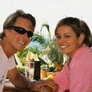 Emily Maynard and Ricky Hendrick