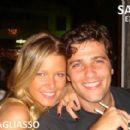 Bruno Gagliasso and Helena Bordon