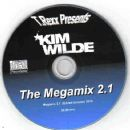T.Rexx Presents: The Kim Wilde Megamix 2.1  (Edited Version)