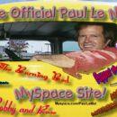 Paul Le Mat's MySpace