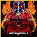 Ron Braunstein - The Non Phixion Instrumentals