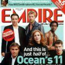 Brad Pitt - Empire Magazine [United Kingdom] (March 2002)