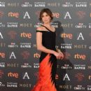 Goya Toledo- Goya Cinema Awards 2016 - 400 x 600