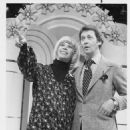 Bobby Van and Elaine Joyce - 454 x 486