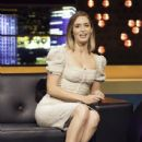 The Jonathan Ross Show - Emily Blunt