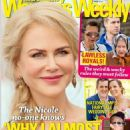 Nicole Kidman - Woman's Weekly Magazine Cover [New Zealand] (11 February 2019)