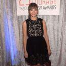 Rashida Jones Iwmf Courage In Journalism Awards In Beverly Hills