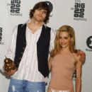 Ashton Kutcher and Brittany Murphy - 313 x 480