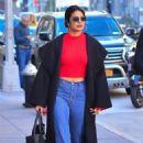 Priyanka Chopra – Out for breakfast in New York