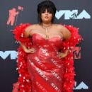 Lizzo At The 2019 MTV Video Music Awards - Arrivals