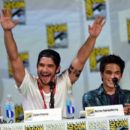 'Teen Wolf' Panel at Comic-Con