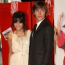 Vanessa Hudgens - High School Musical 3 Premiere In Sydney , 10.11.2008.