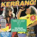 Edward Van Halen & Sammy Hagar