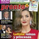 Queen Letizia of Spain - 454 x 642