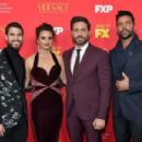 Penélope Cruz : Premiere Of FX's 'The Assassination Of Gianni Versace: American Crime Story