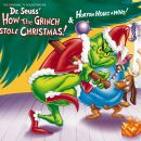Dr. Seuss - Dr. Seuss' How The Grinch Stole Christmas & Horton Hears A Who!