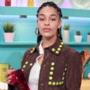 Jorja Smith – Sunday Brunch Show in London