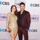 Daneel Harris attend the 2013 People's Choice Awards at Nokia Theatre L.A. Live in Los Angeles on Jan. 9, 2013