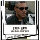 Theo Rossi - 370 x 370