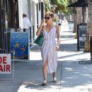 Selma Blair – Seen Out in Los Angeles - 454 x 381